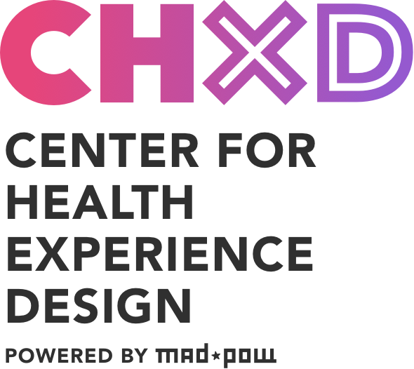 The Center for Health Experience Design logo